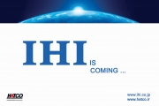 IHI is Comming