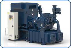 Centrifugal Air Compressors with Partnership of Turbo Tech