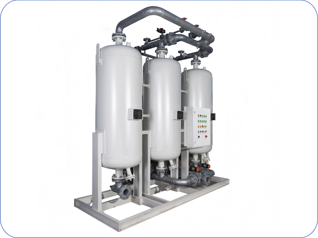 Air Dryer-Adsorption Air Dryer-MTA-RDA
