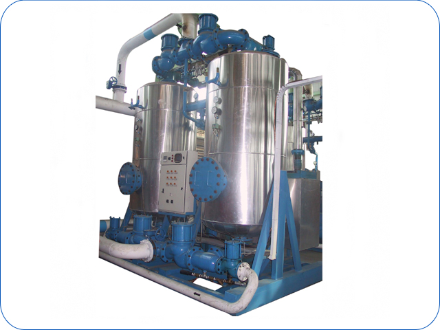 Air Dryer-Adsorption Air Dryer-RDV