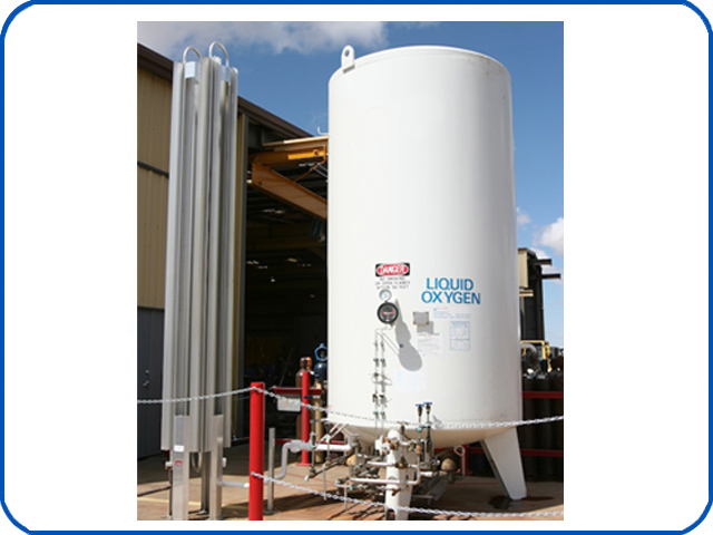 Two Layers Pressure Vessels-Asme Standard